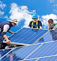 Solar Power Systems in Melbourne - Sunrun Solar