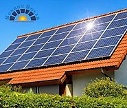 Prefer Solar Power to Cut down Electricity Price Rises