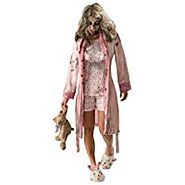 The Walking Dead Costumes