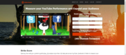 Analyze your Youtube Videos Performance for Free using Strike Social