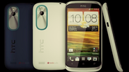 HTC Desire X Dual Sim Smartphone Specifications and Review