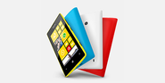 Nokia Lumia 520 Specifications and Review