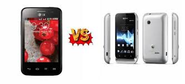 LG Optimus L3 II Dual E435 versus Sony Xperia Tipo Dual - Smart Phones at their Finest