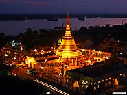 Come and Experience the Great Attractions in Myanmar
