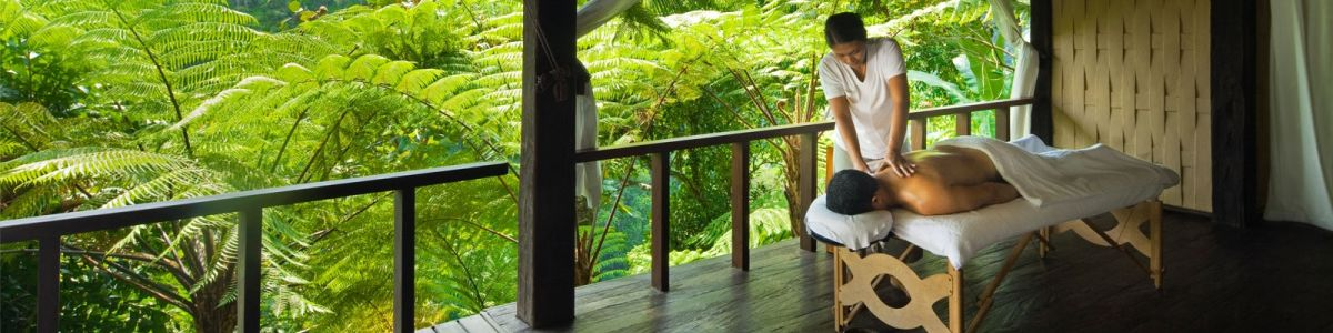 Headline for Spa Treatments To Try Out In Bali -Drift Away into Sheer Bliss
