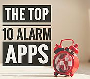 TOP 10 Alarm Clock Apps For Android in 2017 - TheHottest10