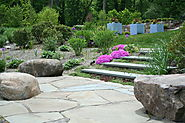 Elegant and Affordable Landscape Design Rockland, NY
