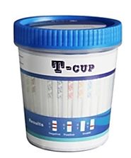 12 panel drug test cups