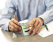 5 benefits of Home Drug Testing Cups - Rapid Exams