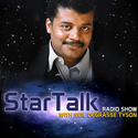 StarTalk Radio Show by Neil deGrasse Tyson
