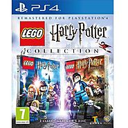 LEGO Harry Potter (PS4)