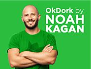 Noah Kagan OkDork Marketing Blog