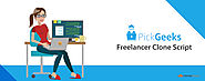 Freelancer Clone To Empower Your Freelance Business