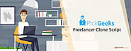 Freelancer Clone - Your Simplest Way To Start A Freelance Marketplace Website