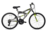 Best Cheap Mountain Bike Always Seeks You -PaxHomeGymPro