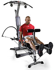 Bowflex Blaze Home Gym Review ? Feature-Rich -PaxHomeGymPro