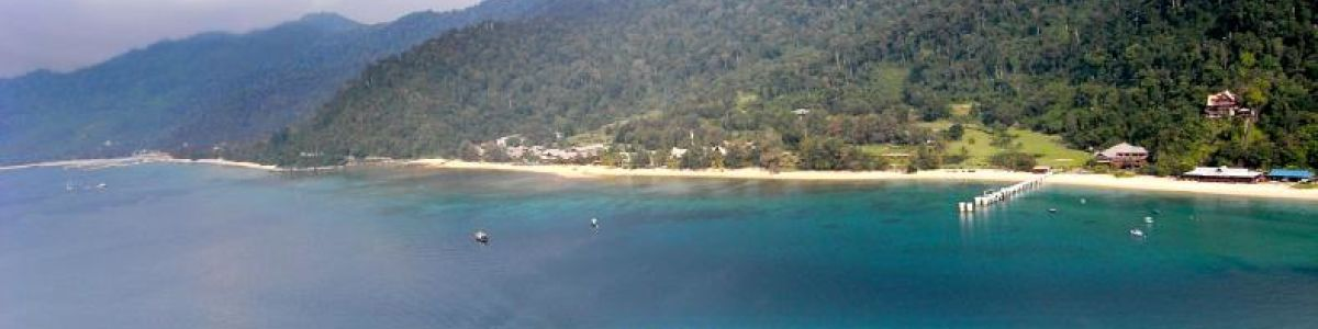 Headline for List Of Activities To Do On Your Next Trip To Tioman – Fun In The Sun