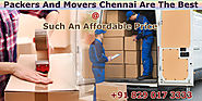 #packers #movers #chennai