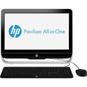 hp pavilion 20-b010 review