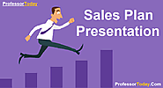 Sales Plan Presentation | Concept & Methods of Sales Plan Presentation