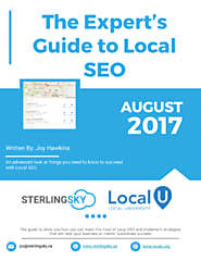 Advanced Local SEO Training | 180+ Page Manual Full of Tips & Tricks