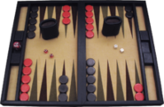 Backgammon - Wikipedia, the free encyclopedia