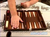 How to Play Backgammon : Setting Up the Board for the Game of Backgammon
