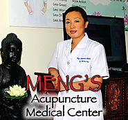 Meng's Acupuncture Medical Center: Getting to the Root of the Matter