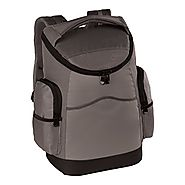 Ultimate Backpack Cooler - Gray