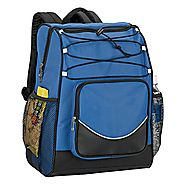 Backpack Cooler - Royal