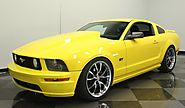 Buy Classic Cars in USA - 2005 Ford Mustang GT