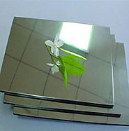 high gloss color sign board ACP