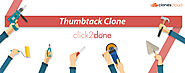 Don't Just Sit There! Start with your Local Service Marketplace with Thumbtack Clone