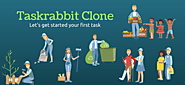 How TaskRabbit Clone Script Fruitful to Develop Custom Task Marketplace Website using?