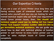Canon Printer Help For Australia
