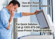 How to Reset Canon Printer Cartridges Setting Instantly