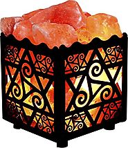 Top 20 Best Himalayan Salt Lamps - Benefits and Reviews 2017-2018 on Flipboard
