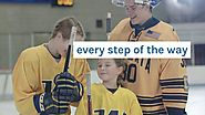 First Steps to Championships - Play It Again Sports