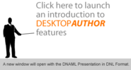 DeskTop Author - eBook Software