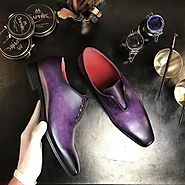 Le Ruux - Handcrafted Dress Shoes