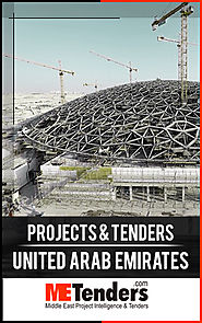 Get Latest Projects and Tenders Information in Abu Dhabi ?