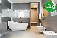 Bathroom Fitters Bromsgrove | Design Your Own Bathroom UK - Revive