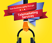Top 3 challenges faced in the arena of telemarketing services
