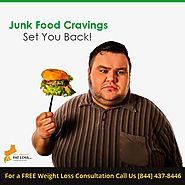How Junk Food Contribute to Obesity
