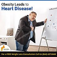 Obesity Effects on Weight Loss