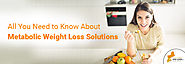 All You Need to Know About Metabolic Weight Loss Solutions - newengland-fatloss