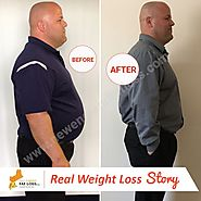 New England Fat Loss – The #1 Metabolic Weight Loss Center in Hopkinton