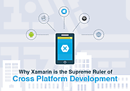 Why Xamarin is the Supreme Ruler of Cross Platform Development
