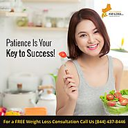 Metabolic Weight Loss Program