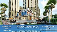 Galaxy Poject – Galaxy Residential Projects in Noida Extension – Galaxy Vega, Galaxy North Avenue 2